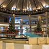 グランドプリンスホテル広島 ラウンジモロキニでティータイム