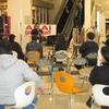 電子楽器『EWI』セミナー!!