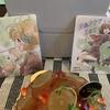 大好きな池田晶子さんにメゾンジブレーのタルトを献ケーキします
