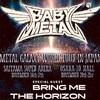 目指せ!アルカディア!BABYMETAL『11/16(土)&11/17(日)METAL GALAXY WORLD TOUR IN JAPAN @ さいたまスーパーアリーナ』雑感