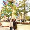 大阪ーユニバーサル・スタジオ・ジャパン:Osaka Universal Studio