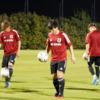 相馬勇紀 日本代表U-23選出❗️