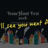 IssueHunt Fest 2018ハイライト