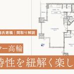 専門家 坂根康裕氏による間取り解説|シティタワー高輪『物件特性を紐解く楽しさ』
