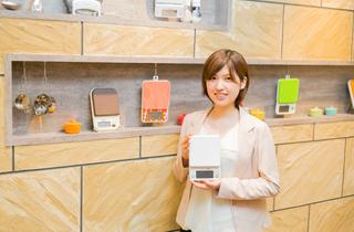 タニタ食堂・甲阪さんの視点「健康を気にしていない人を食で健康に」【おしごとりっすん】