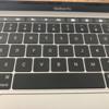 MacBook Proのキーボード修理プログラム体験レポート。無償でバッテリーも交換