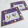 【豆知識】「お年玉切手シート」は、切手デザイナーが作っているのだ!