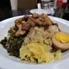 魯肉飯(ルーローハン)という食べ物を考察する @大須 台湾屋台SARIKAKA