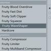 FL Studio付属プラグインでビットクラッシャーする方法