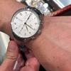Y・S様の腕時計選び【IWC】ポルトギーゼ クロノグラフ