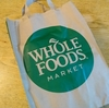 Diary in English ♡ On the 29th of January  健康食に目覚め始めています(Whole Foods でお買い物しました!)