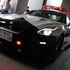 日本初 日産GT-Rのパトカー