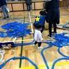 体育館でプラレール?自治体主催のイベントは予想以上に楽しめた!