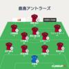 ジーコと共に~2021年J1第13節・鹿島VS FC東京戦!この試合の勝利は今季の行末を握る!!~