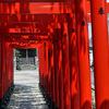 京急線沿いの旅がつづく。川崎宿から神奈川宿へ - 旧東海道の旅(6)