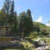 鳴滝森林公園 ~滝と巨岩が織りなす渓谷を気軽に散策できる~