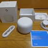【Google Wifi】Google Nest Wifi ルーターを買ったけど、自宅では使いものにならなかった話。