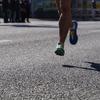 【走る】仕事帰りに人生で初めて練習無でフルマラソンを勝手に走ってみた話