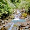 【滝】スッカン沢渓谷を散策しよう。那須塩原の絶景秘境巡りは水の音で癒される。紀行文