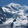 【ヨーロッパ最高峰】モンブラン(Mont Blanc)4809m 登山