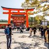 日本で増えるやかましいベトナム人観光客