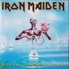 SEVENTH SON OF A SEVENTH SON【IRON MAIDEN】