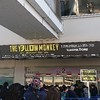 THE YELLOW MONKEY CONCERT IN NAGOYA DOME