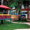 小学1年の夏、サマープログラムに通ったチェンマイのアメリカン(インターナショナル)スクールはここです