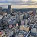 仙台市内、緊急整備地域内の新たな大型民間開発事業が公表
