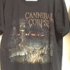 Cannibal Corpse 9/17/2014