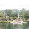 【2回目のバリ島ひとり旅・9】水の寺院ティルタガンガ