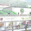 TVアニメ『きんいろモザイク』舞台探訪(聖地巡礼)@津田沼編