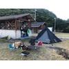 夏の終わりに鹿島キャンプ