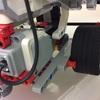 ロボットとプログラムの整備