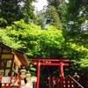 談山神社にて