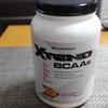 Bodyデザイン最強のサプリは「BCAA」 「エクステンドBCAA」をレビュー