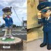 【コナン駅とコナン空港】インスタ映え抜群!コナングッズやイベントを楽しもう!