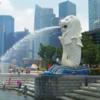 【海外旅行】カンガルーと行く!女子1人旅《バリ最終日~シンガポール3泊4日編》―1日目―