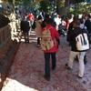 千田教授と歩く犬山城:実戦的で特徴的な縄張り