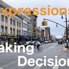 【 英会話】自分の意思決定を表現するフレーズ10選
