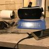 自遊空間でGear VRを体験してきた