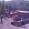 熊野に空き家発見