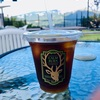 【CALM BURN COFFEE∞南阿蘇】ホリデーパーク内で気軽カフェ!