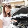 車のファンベルを自分で点検する方法
