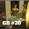【Sims4 GB】#20 幸福