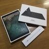 MacBook買おうと思って見に行ったらiPad pro買った件