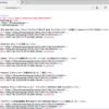 ASP.NET Core MVC で RSS を出力する(適当版)
