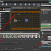 OpenAssetOrgのアセットで2Dゲームを作る④ タイルセットで背景を作る
