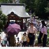 迷いながらも鎌倉歩き🎵