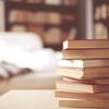 久しぶりに大量に借りて読書